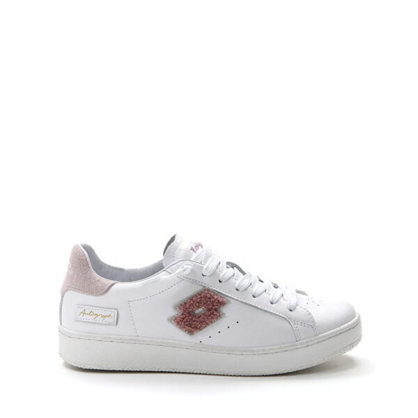 Sneakers Donna Autograph W LOTTO 216280