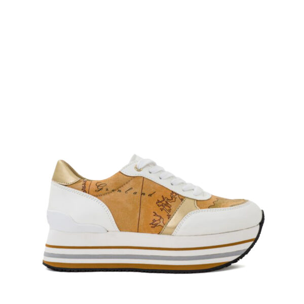 Sneakers Donna in tessuto 1aCLASSE 1CP340430
