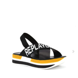 Sandali Donna in pelle REPLAY RP5C0001T