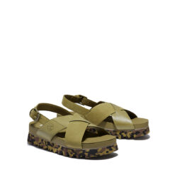 Sandali Donna in pelle TIMBERLAND TB0A23F