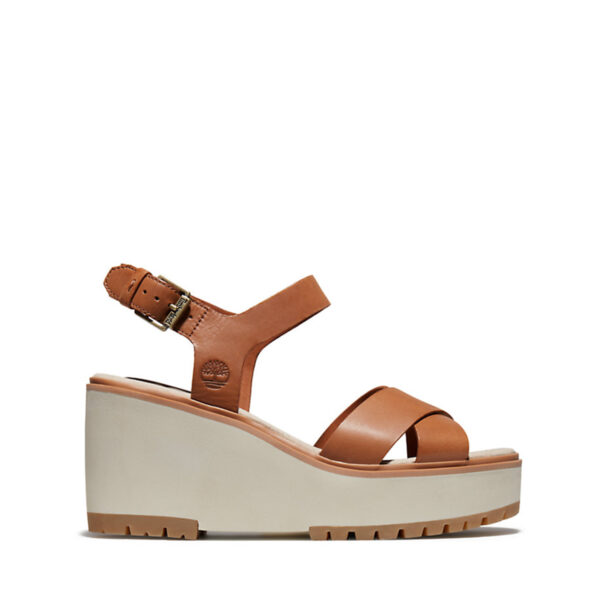Sandali Donna in pelle TIMBERLAND TB0A26BW